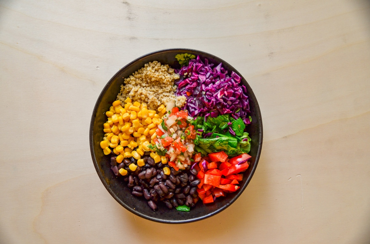 – 2 – The benefits of a plant-based diet for athleticperformance